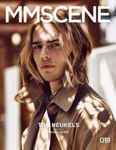 MMSCENE ISSUE 019 STARRING TON HEUKELS – COMING SOON!