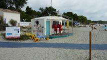 Vignale : améliorer l'accessibilité de la plage aux personnes à mobilité réduite !