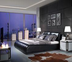 Custom Built Bedroom Furniture