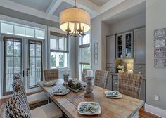 Florida Empty Nester Beach House for Sale - Home Bunch - An Interior Design & Luxury Homes Blog