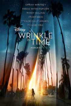 Disney Deletes Jesus from A Wrinkle in Time