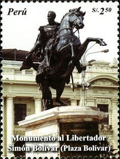 carlopeto's Stamps - PERU 2007_2
