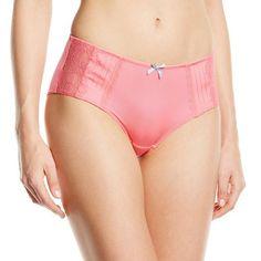 Mariemeili - KENDRA, Pantaloncini da donna, rosa (rosa - pink  (coral pink)), 34