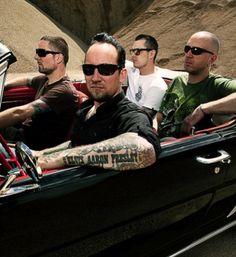 Volbeat!!