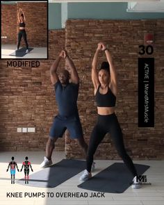 Workout Challenge Discover Very Sweaty Cardio Workout Try this very sweaty cardio workout now! Torch tons of calories and burn loads of fat! Fitness Workouts, Hiit Workout Routine, Cardio Yoga, Full Body Hiit Workout, Gym Workout Videos, Gym Workout For Beginners, Cardio Workout At Home, Cardio Training, Fitness Workout For Women