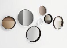 Horizon Mirrors by Sovet Italia
