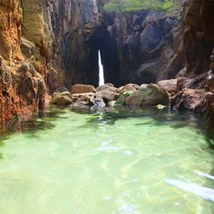 Hidden Coves & Beaches in Cornwall, Devon & the South West - Red Online
