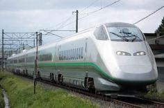 Shinkansen (trem bala), Japão