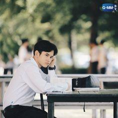 Thai Drama, Fiat, Beautiful World, Haha, Thailand, Boyfriend, Actors, Guys, Love Story