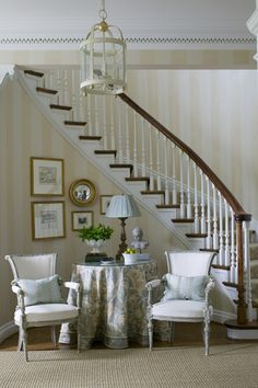 Chevy Chase, MD Residence - Kelley Interior Design, DC, MD, VA