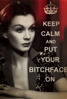 Funny pictures about Just Keep Calm. Oh, and cool pics about Just Keep Calm. Also, Just Keep Calm. Great Quotes, Quotes To Live By, Me Quotes, Funny Quotes, Inspirational Quotes, Calm Quotes, Humor Quotes, Haha, Vivien Leigh