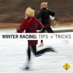 Winter racing: tips + tricks Winter Running, Stay Fit, Racing, Motivation, Health, Fitness, Tips, Running, Keep Fit