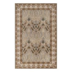 Shop Surya MTO7000 Mentone Area Rug, Ash Gray at The Mine. Browse our area rugs, all with free shipping and best price guaranteed.