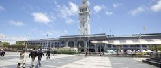 How new visitors to San Francisco can get the most of the city in just over two days