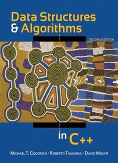 Data Structures And Algorithms In C++ 2nd Edition PDF