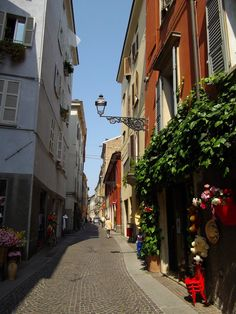 Parma, Italy <3