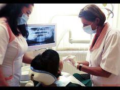 Zahnarzt Mosonmagyarovar Ungarn Hegeldent » Video Zahnarzt