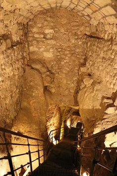 Book your tickets online for Hezekiah's Tunnels, Jerusalem: See 947 reviews, articles, and 173 photos of Hezekiah's Tunnels, ranked No.10 on TripAdvisor among 301 attractions in Jerusalem.