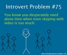 Introvert Problems : Photo