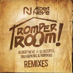 Romper Room Remixes Cover Romper Room, Dj, Rompers, Cover, Decor, Decoration, Romper Clothing, Romper Suit, Onesies