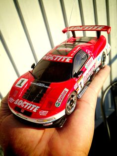 My Amazing Competition Racer .. Made this about 6years ago .. Still rockin !!!!