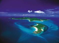 Great Keppel Island, Queensland.
