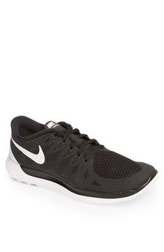 Fit dad? Treat him to a new pair of running shoes. Nike 'Free 5.0 - 2014' Running Shoe (Men) available at #Nordstrom