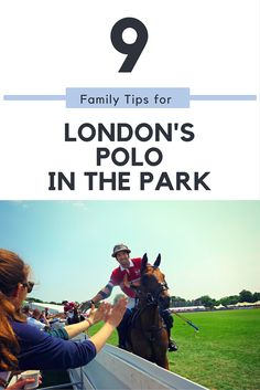 Polo in the Park is