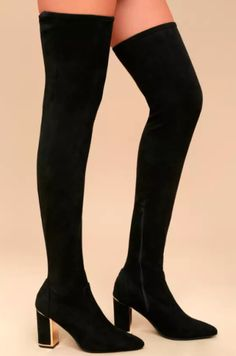 The 20 Best Pairs of Over-the-Knee Boots at Every Price Point 37df8fe0c6