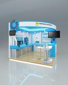 Kontraktor Pameran. Kami menyediakan solusi untuk berbagai macam penyelenggaraan event dan pameran, dari Desain Stand Pameran hingga Konstruksi Booth Stand.
