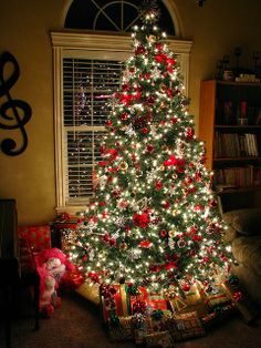 Coronel Ezequiel Notícias: História e significado da árvore de Natal