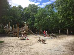 Unsere vier liebsten Wasserspielplätze in München - Around About Munich