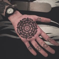 Palm Tattoo Designs for Boys and GirlsPalm Tattoo Designs for Boys and Girls