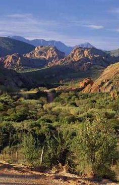 Ancient South Africa - The World of the Ancient Zulu