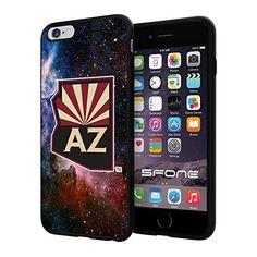 "Arizona Coyotes Nebula #1783 iPhone 6 Plus (5.5"") I6+ Case Protection Scratch Proof Soft Case Cover Protector SURIYAN http://www.amazon.com/dp/B00X4NU0DW/ref=cm_sw_r_pi_dp_4dhwvb14AJZ6V"