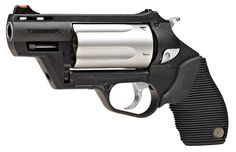 "Public Defender Polymer .41GS. 2.5"" / 45 LC Revolver - Taurus International Manufacturing Inc"