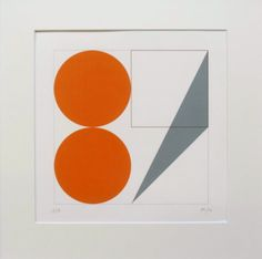 Vera Molnar - Pour mes 87 ans | Works on Paper | Artsper
