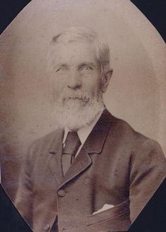 Richard Westaway - SYDNEY'S ALDERMEN