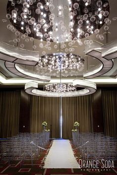Havana Room ceremony at the Tropicana Las Vegas. www ...