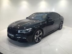 2016 BMW 7 Series 750i for sale