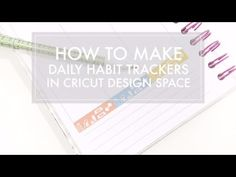H E L L O Today I'm going to show you another sticker project using Cricut Design space and vectors. In my previous video (see playlist below) I showed how t...