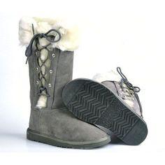 UGG Mocha Tall Boots 5163 Grey  http://uggbootshub.com/ugg-boots-tall-ugg-mocha-tall-boots-5163-c-5_39.html
