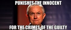 Trump-appointed Attorney General Jeff Sessions announced yesterday that the Department of Justice will be witholding billions of dollars in federal funds from cities that provide sanctuary to illegal immigrants who commit crimes. http://flacknews.com/2017/03/28/the-first-cut-is-the-deepest/