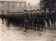 irish military | Irish Free State Army 1922 | Flickr - Photo Sharing!