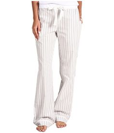 Tommy Hilfiger Woven Pant