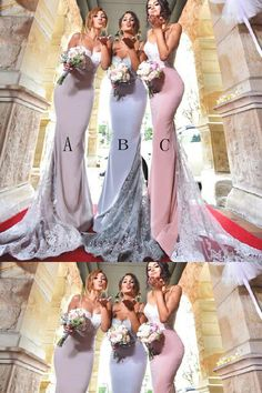 453e0bba0c8 60 Best Bridesmaid Dresses images in 2019