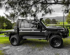 """New Innovation Electrical on Instagram: """"Silo's Estate Winery Berry 🍷 #79series #4x4 #winery #easter #landcruiser #truck #trucks"""" Toyota 4x4, Toyota Trucks, Toyota Cars, 4x4 Trucks, Custom Trucks, Landcruiser Ute, Landcruiser 79 Series, Toyota Cruiser, Fj Cruiser"""