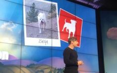 Today at a dog-friendly press conference at its headquarters in San Francisco, Zynga  announced some of its plans for the future, including an API for both Zynga developers and third parties.