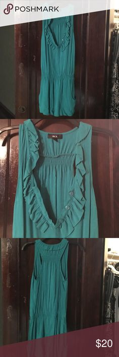 Romper Lightly worn. Very comfortable! BCX Other