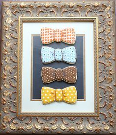 little man bowties